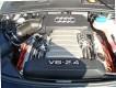 Монтаж на АГУ в лек автомобил AUDI с двигател V6 2.4 л.