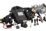 Система за преустройство на дизелови двигатели за работа на природен газ-снимка